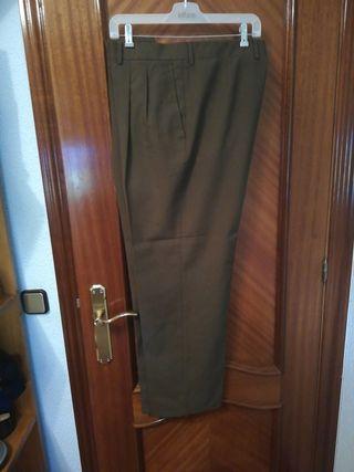 pantalón de hombre de traje