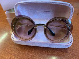 Gafas sol MIU MIU