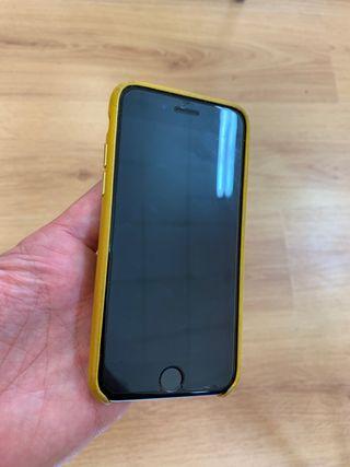 Funda piel iPhone 6/7/8