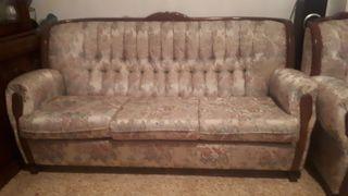 Sillon Sofa vintage