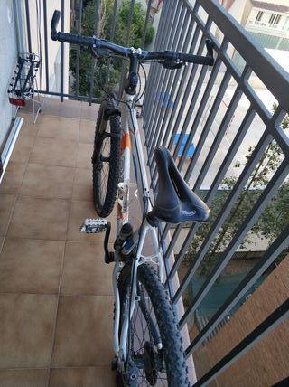 Bicicleta mtb Orbea Scape