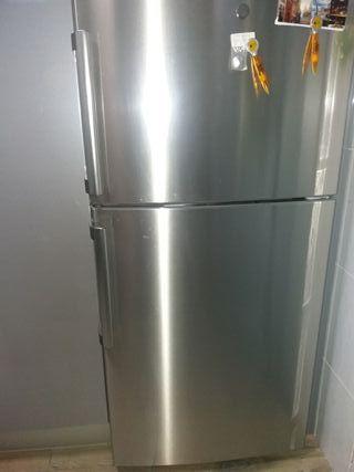 frigorífico LG COMBI