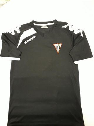 Camiseta entrenamiento Victoria