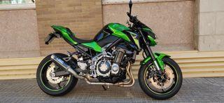 Kawasaki z900 125cv