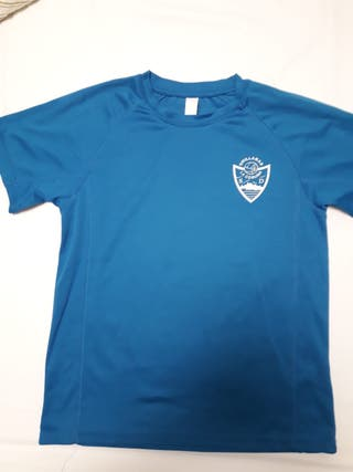 Camiseta entrenamiento Orillamar