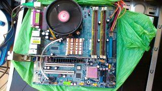 Placa base GigaByte GA-8I945PM-RH