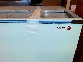 Botellero 4 puertas FAGOR