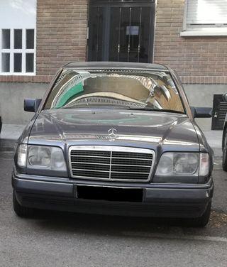 Mercedes-Benz Classe E (210) 1995