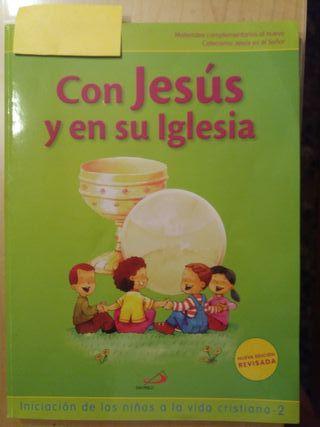 Libro catequesis 2