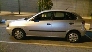 Seat Ibiza TDI 2004