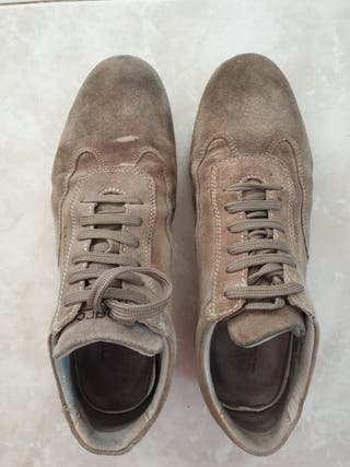 Zapatillas hombre SPARCO