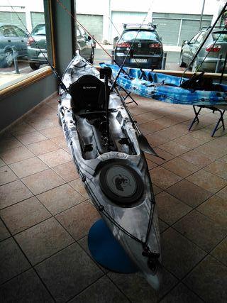 kayak galaxy a estrenar
