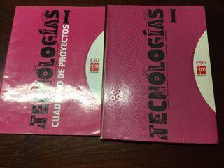 Libro Tecnologías I