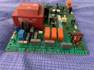 Circuito Impreso Placa Base Caldera ISOMAX C 28E2