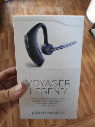 Auriculares Bluetooth Plantronics Voyager Legend