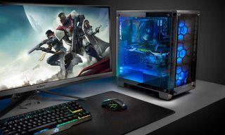 Ordenadores Gaming, Portatiles, Ofimática