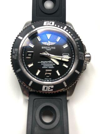 Reloj Breitling Superocean 44