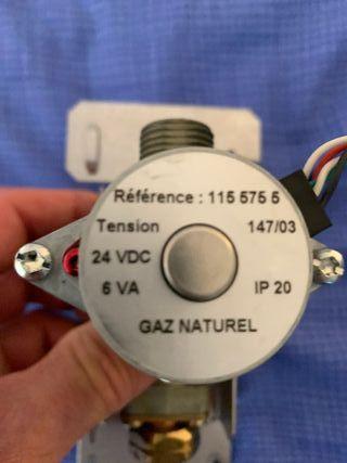 Valvula Gas Caldera ISOMAX C28E2 Nueva