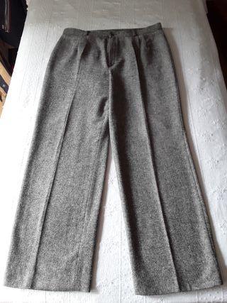 Pantalón invierno de Tom&Liber estilo tweed