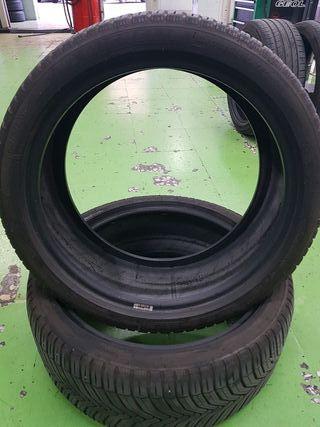 Neumáticos 225/40 R18 92Y
