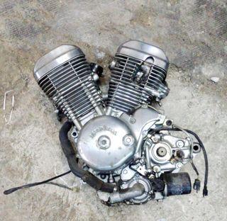 motor Honda shadow 600 del año 94