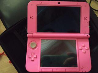 Nintendo 3DS xl (+30 juegos)