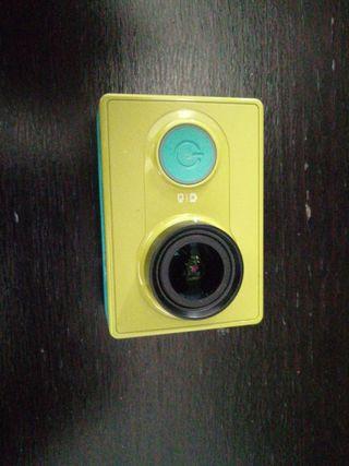 Xiaomi Yi Action Camera + Set Accesorios