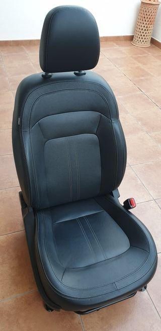 asientos delanteros kia sportage III