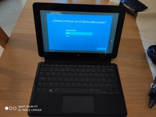 Tablet profesional Dell venue 11 pro