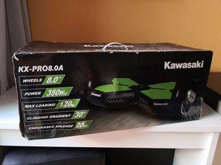 Hoverboard Kawasaki patinete Electrico