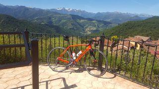 Bicicleta specialized-Tarmac