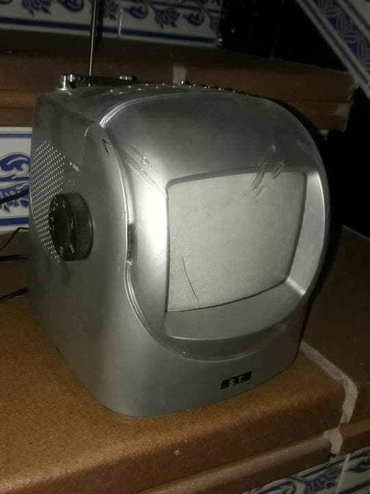 tele antigua