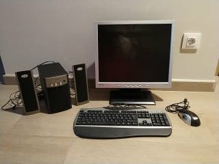 Accesorios ordenador
