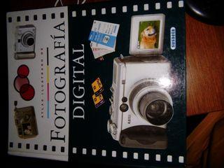 libro fotografía dicgital