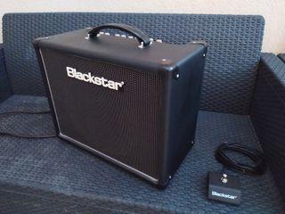 Amplificador Guirarra BLACKSTAR HT-5R 5w nuevo