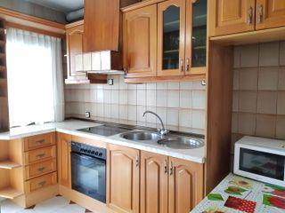 Piso con terraza de 3 dorm y 2 baños en Horche