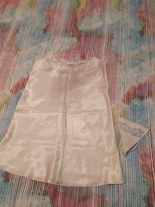 camisón talla M, regalo Tanga