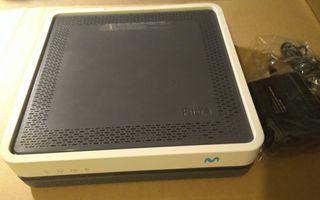 Router Fibra Movistar MitraStar