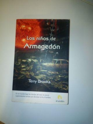Los niños de Armagedón