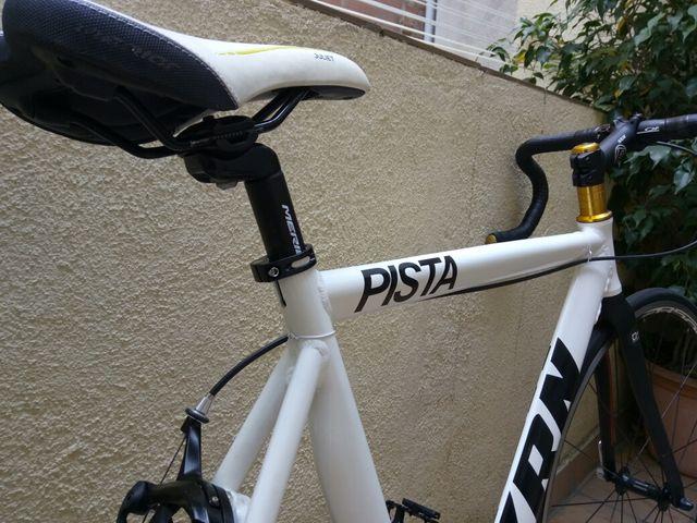 Bicicleta KRN Pista ( Nueva)