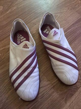 zapatillas adidas nueva