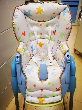 Trona Bébé Confort Omega