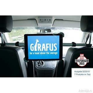 Soporte Ajustable Universal Tablet
