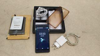 Smartphone Ulefone Power