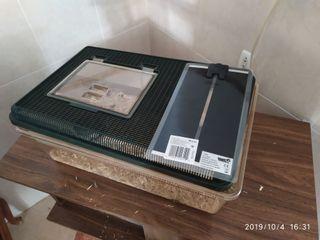 terrario exoticbox mas placa de calor