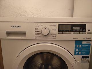 Lavadora Siemens iq500 7kg