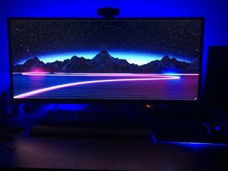 """Monitor LG 34UM67-P Monitor de 34"""" (2560x1080)"""