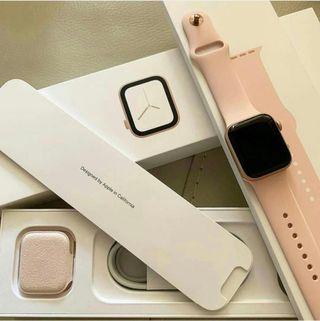 Apple Watch serie 4 gps +celular 44mm