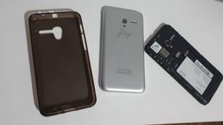 Teléfono móvil Alcatel onetouch Pop