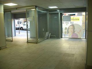 Local en alquiler en Eixample en Tarragona